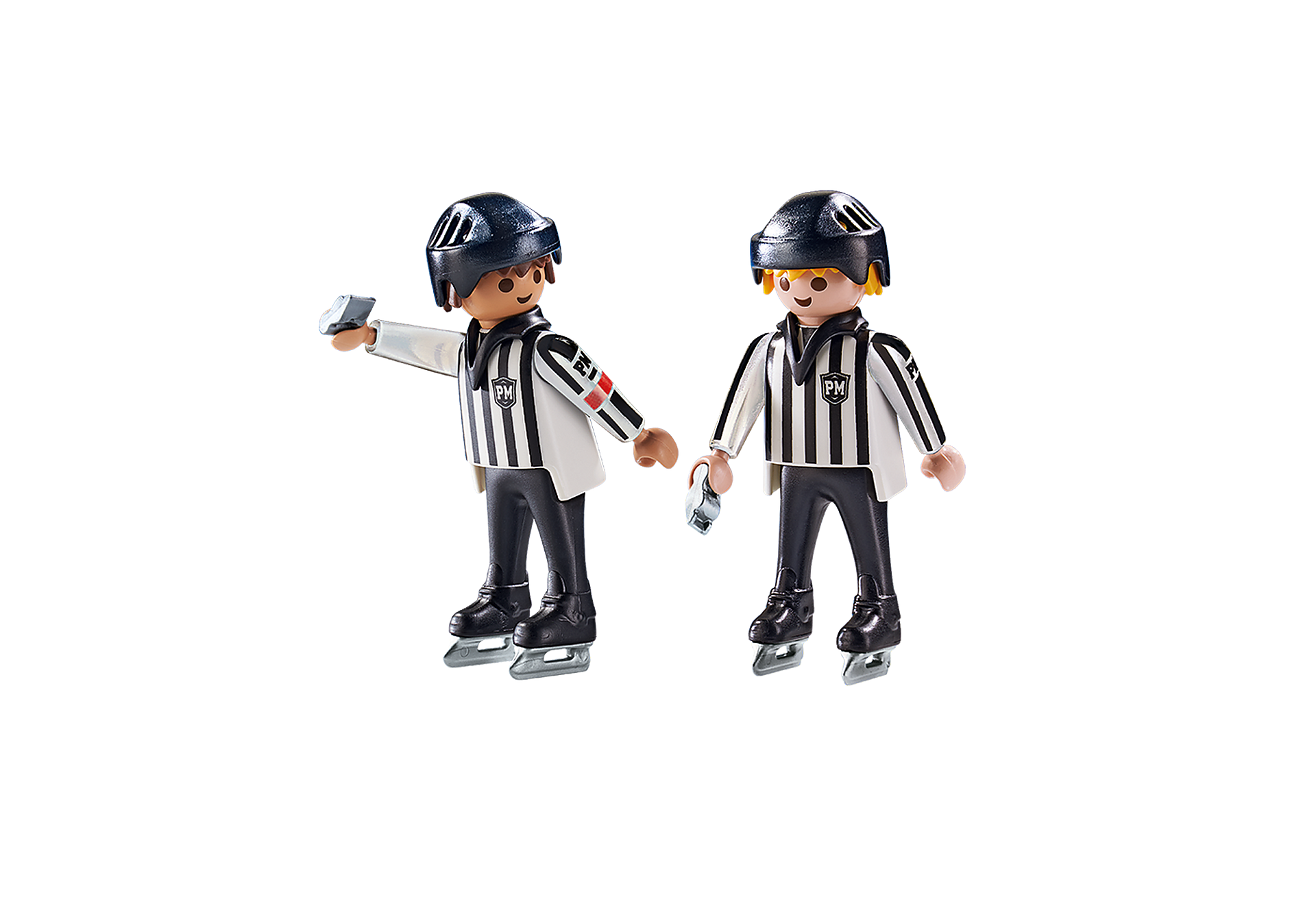 6191 Arbitres de hockey  zoom image4
