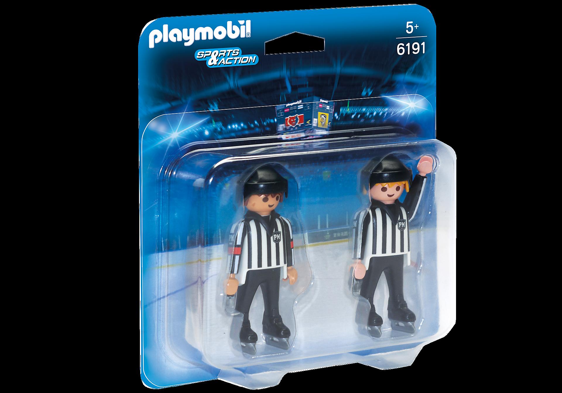 6191 Eishockey-Schiedsrichter zoom image3