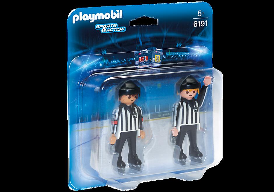 6191 Ice Hockey Referees detail image 3