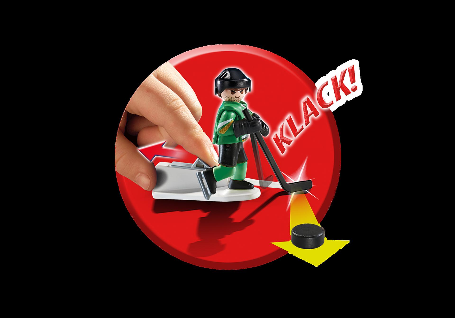 6192 Eishockey-Tortraining zoom image4