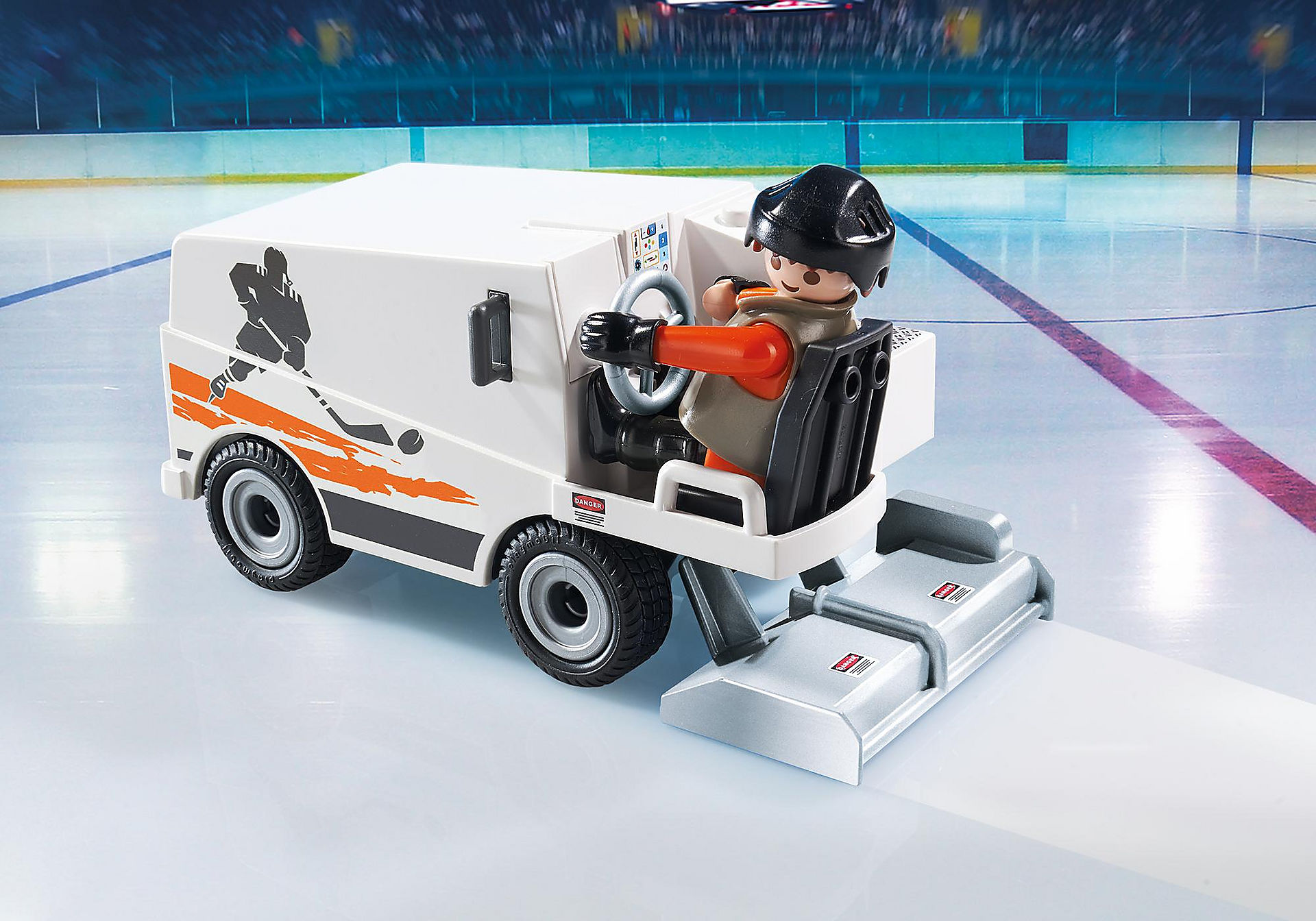 6193 Ice Resurfacer zoom image4