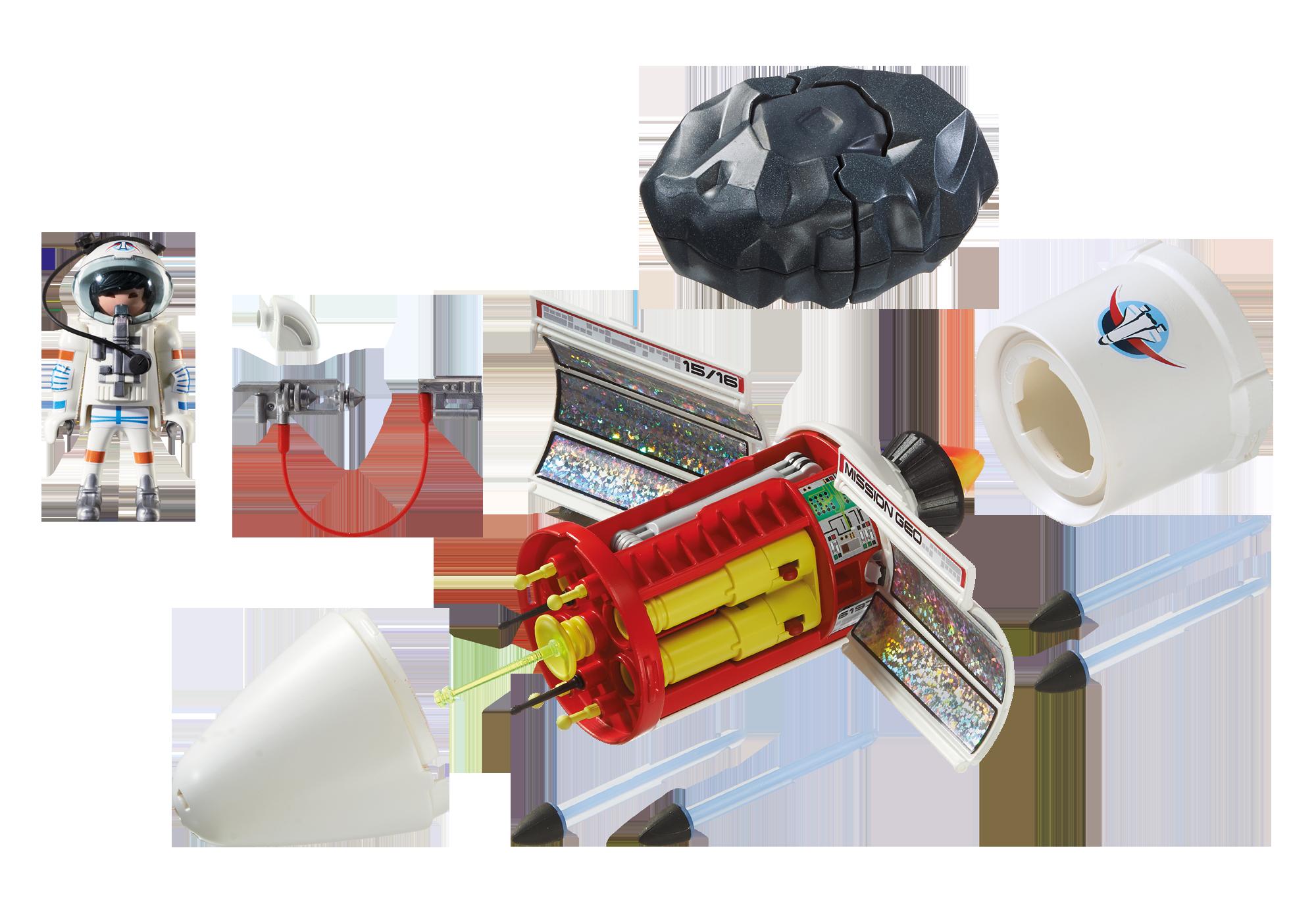 http://media.playmobil.com/i/playmobil/6197_product_box_back/Satélite con Láser para los Meteoritos