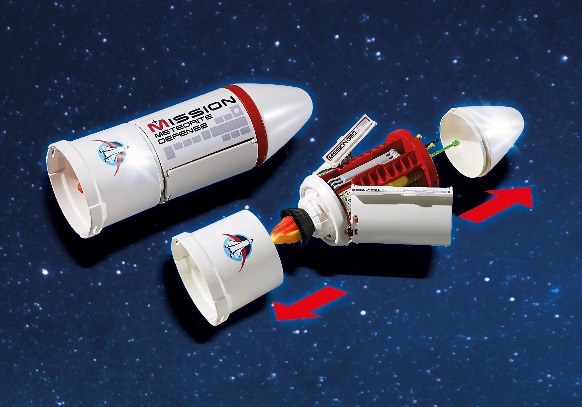 http://media.playmobil.com/i/playmobil/6197_product_extra1/Satélite con Láser para los Meteoritos