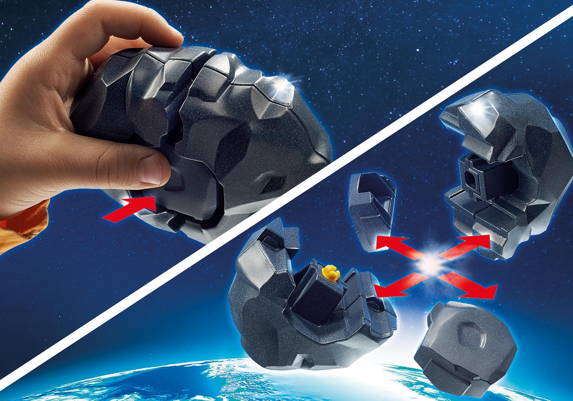 http://media.playmobil.com/i/playmobil/6197_product_extra2/Satélite con Láser para los Meteoritos
