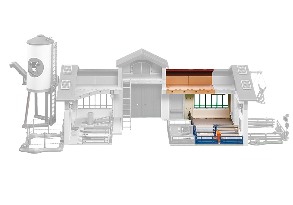 http://media.playmobil.com/i/playmobil/6209_product_detail/Extensão para a Quinta de Póneis