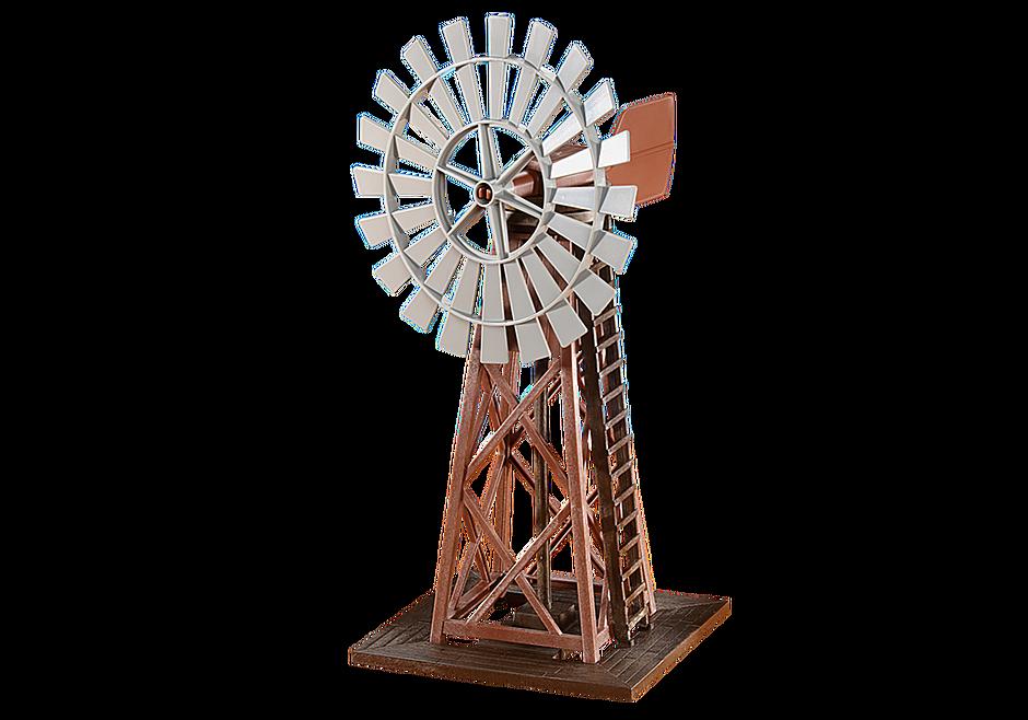 6214 Windmill detail image 1