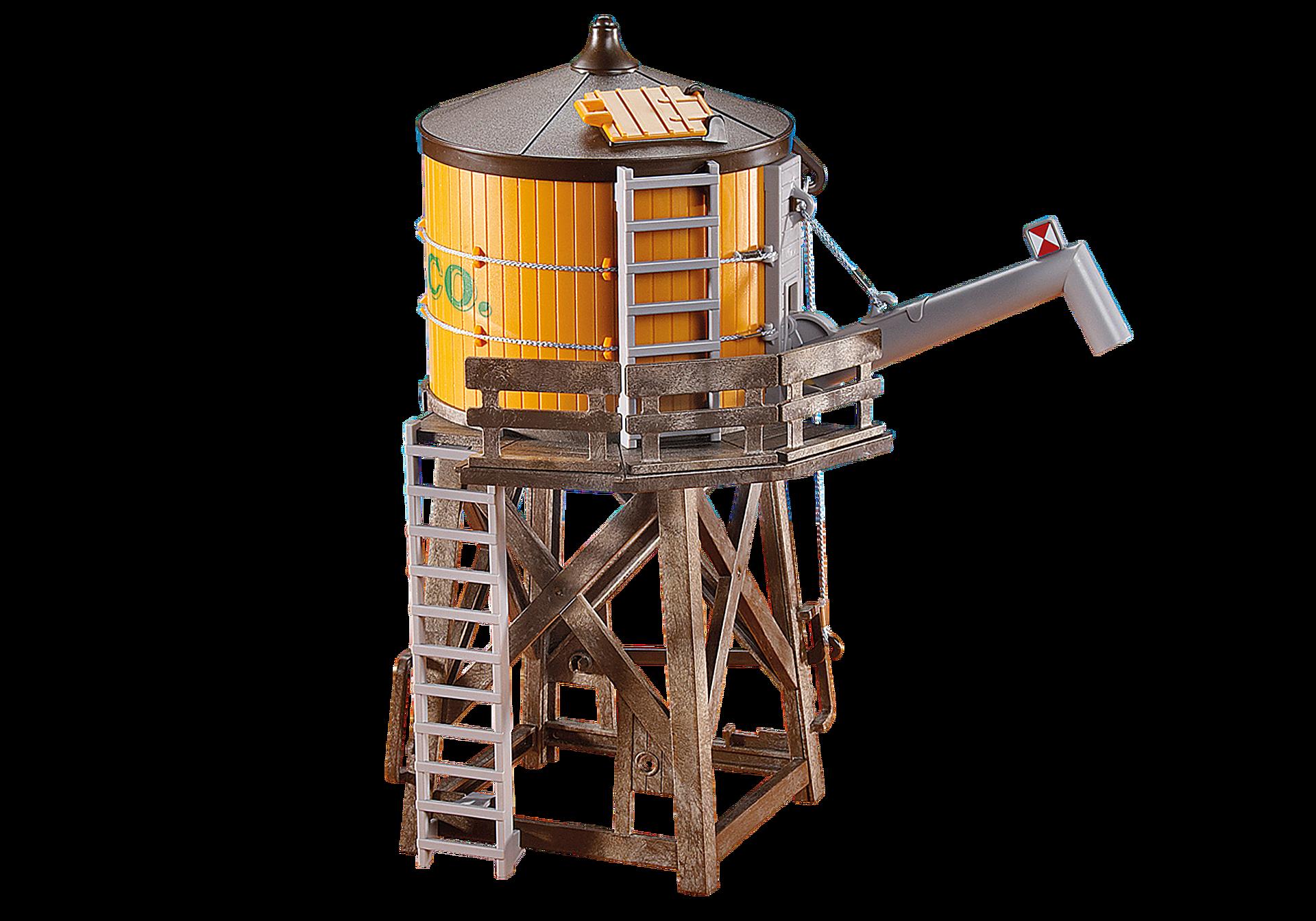 6215 Duża wieża ciśnień zoom image1
