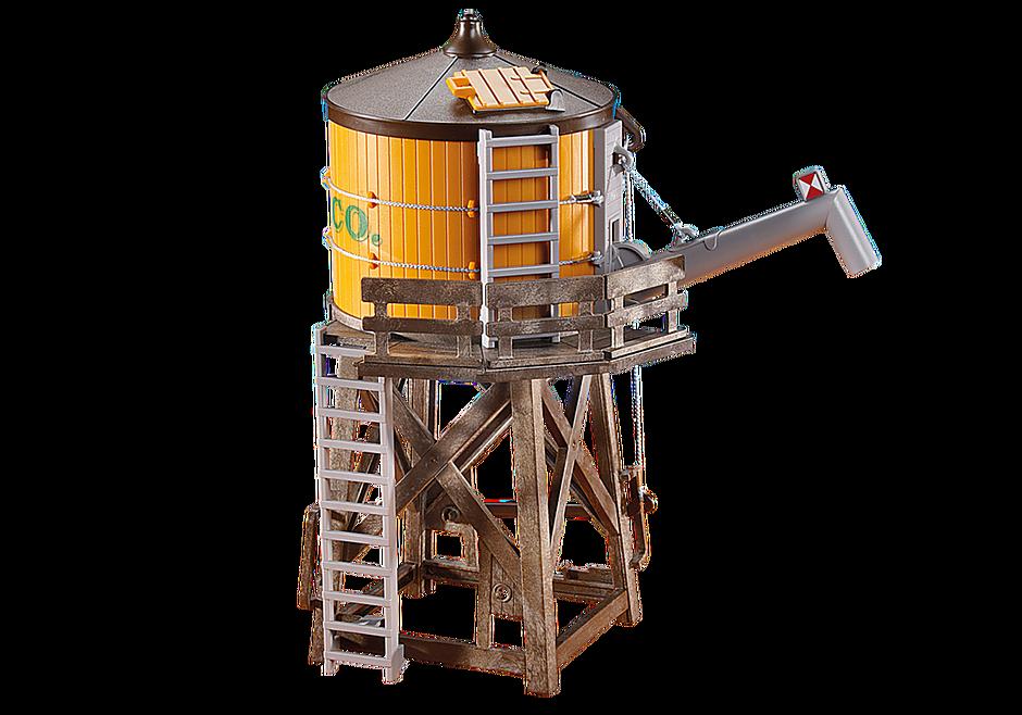 6215 Duża wieża wodna detail image 1