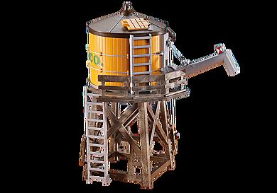 6215 Duża wieża wodna