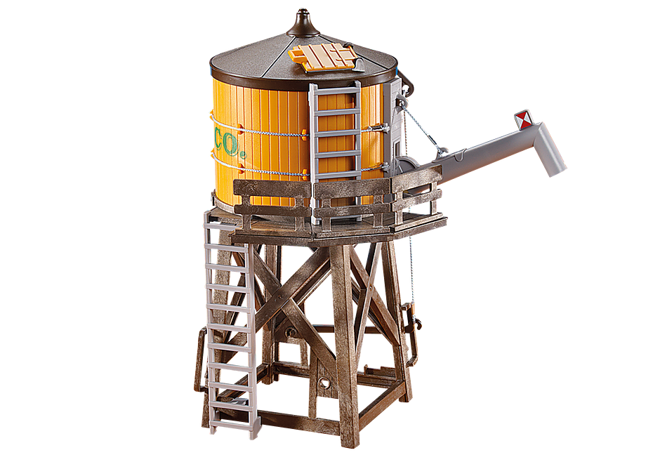 6215 Grote watertoren  detail image 1