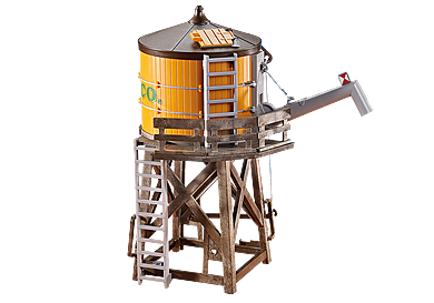 6215 Torre de Agua