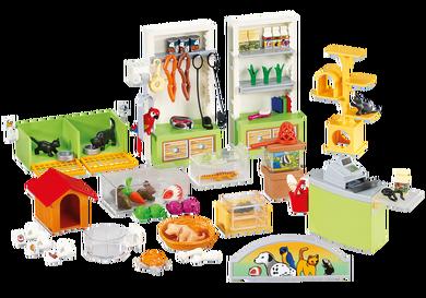 City life playmobil canada for Playmobil 6445