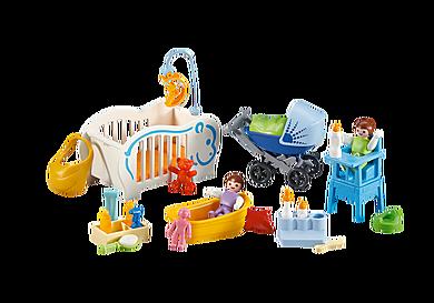 6226_product_detail/De første ting til babyen