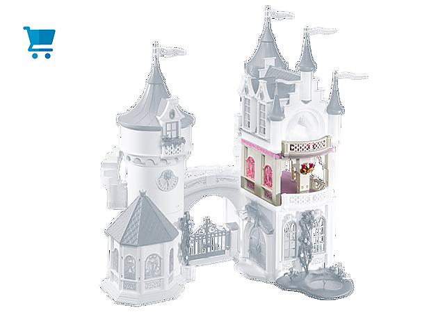 6236_product_detail/Etagenergänzung Prinzessinnenschloss