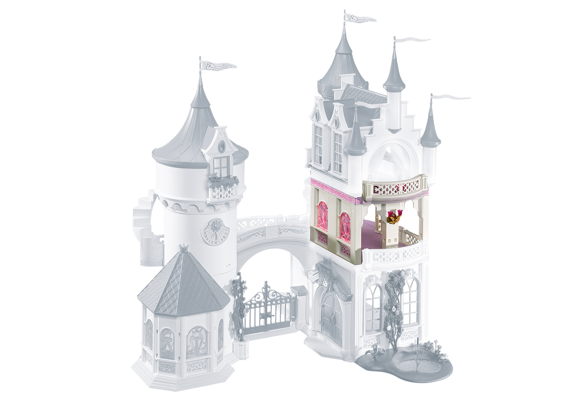 http://media.playmobil.com/i/playmobil/6236_product_detail/Extension for Princess Fantasy Castle (5142)