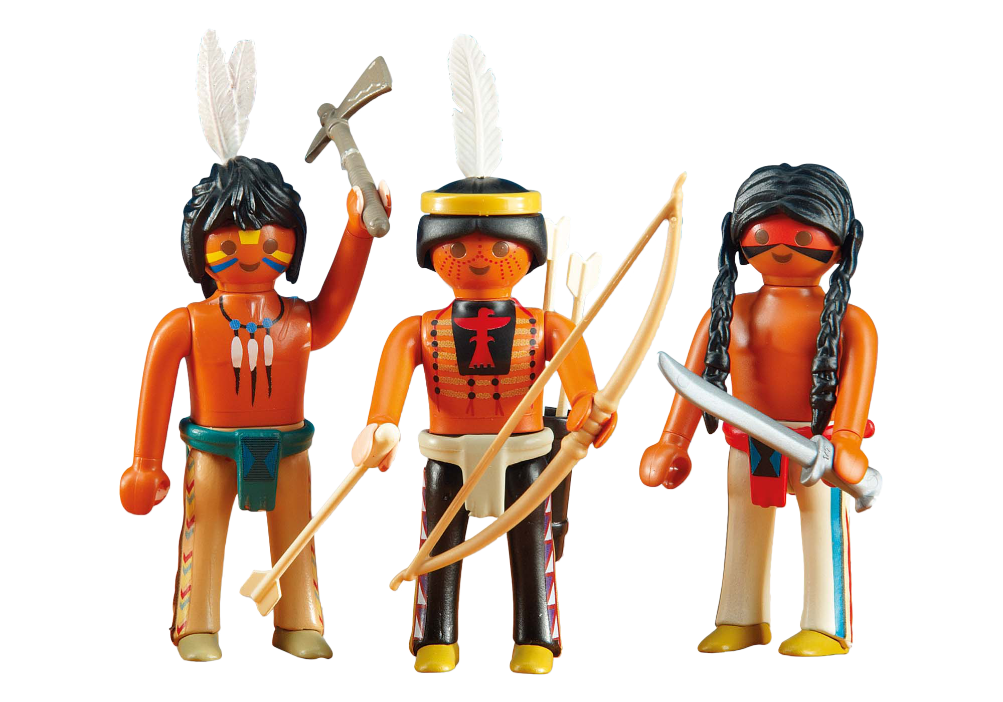 http://media.playmobil.com/i/playmobil/6272_product_detail/3 Guerriers autochtones