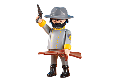 6275 Confederate General