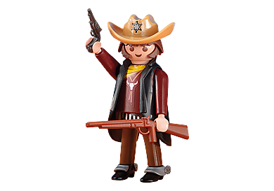 6277 Western Sheriff