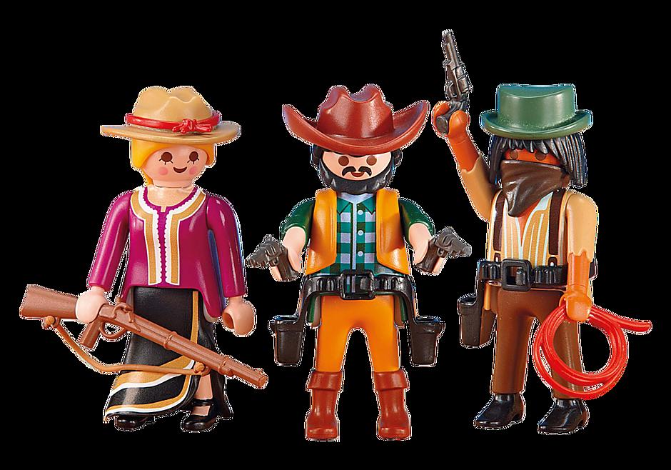 http://media.playmobil.com/i/playmobil/6278_product_detail/2 Cowboys mit Cowgirl