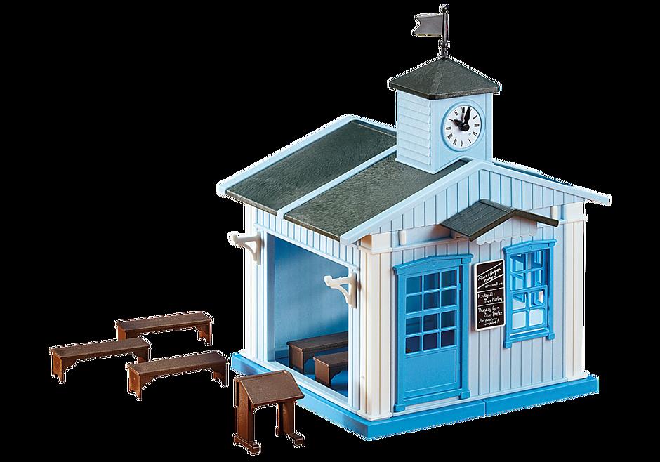 6279 Western Schoolhouse detail image 1