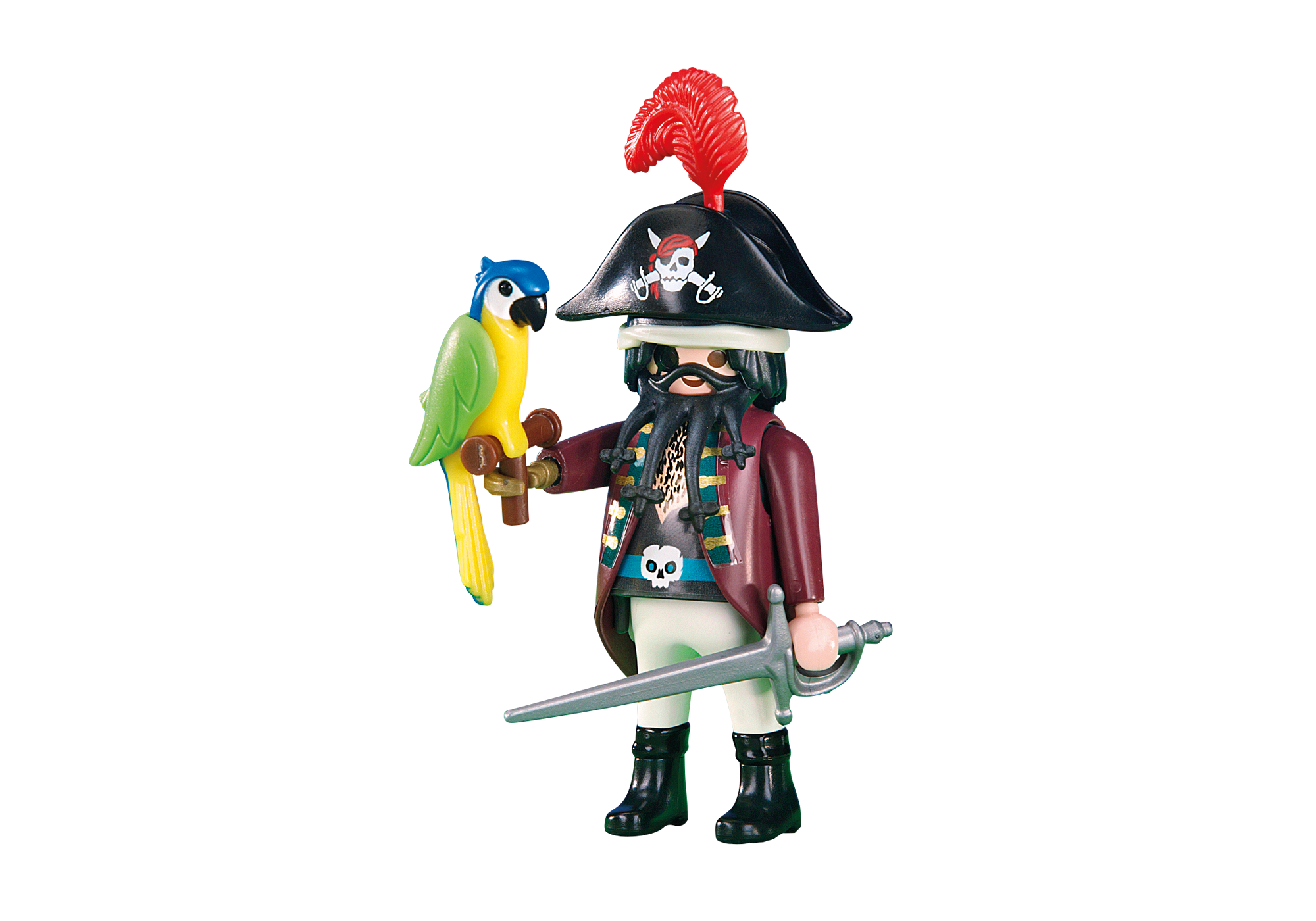 http://media.playmobil.com/i/playmobil/6289_product_detail/Piratenkapitän mit Papagei