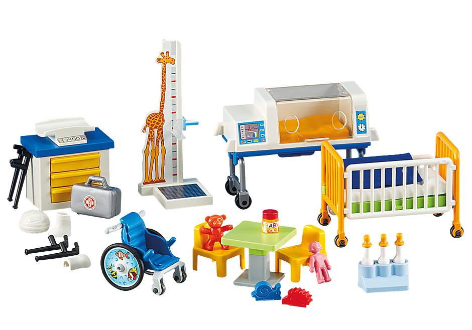 http://media.playmobil.com/i/playmobil/6295_product_detail/Παιδικός σταθμός