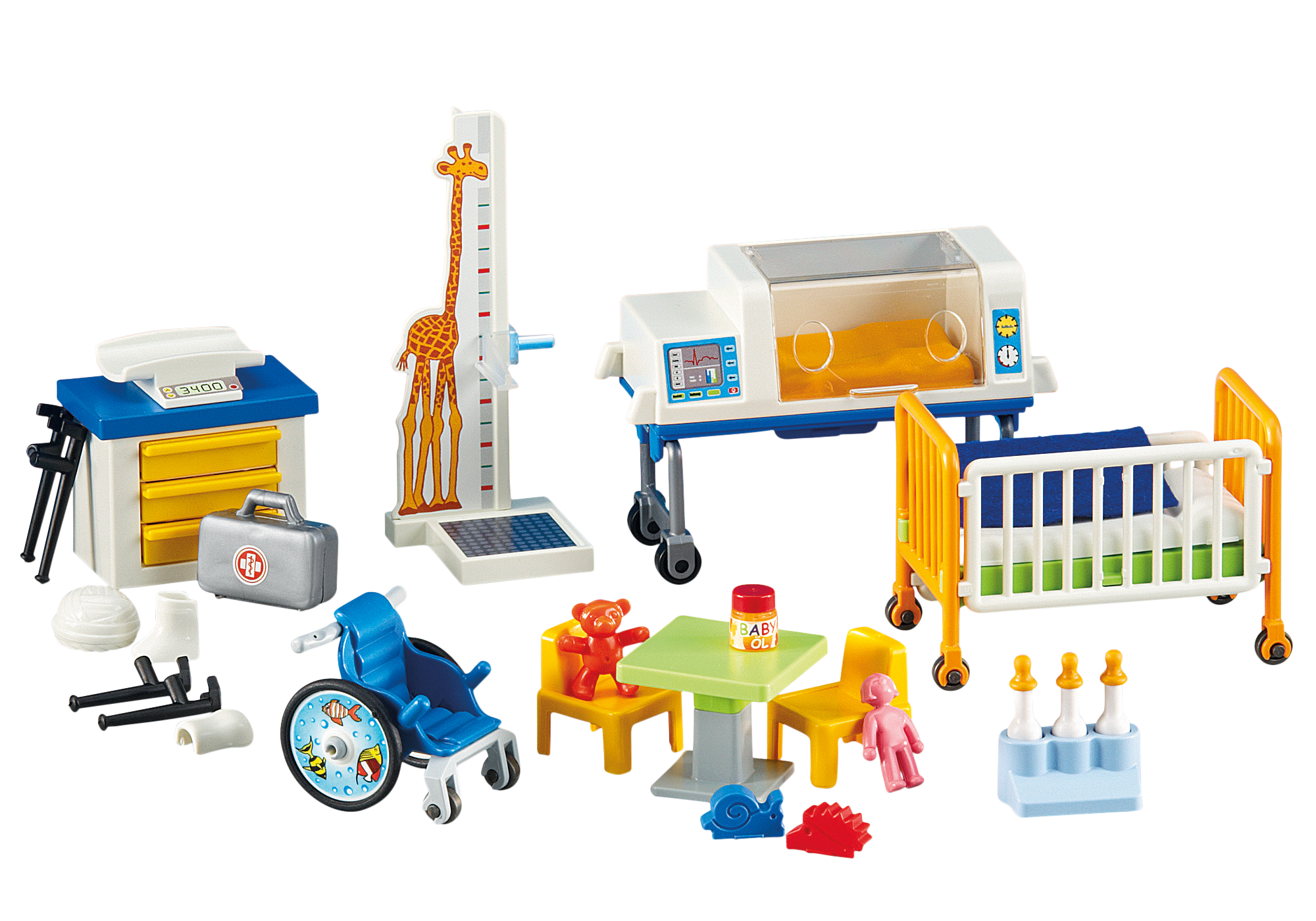 http://media.playmobil.com/i/playmobil/6295_product_detail/Children`s Medical Area