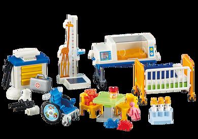 City life playmobil deutschland for Playmobil 6445