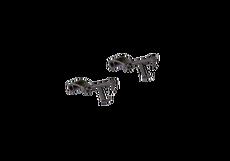 Playmobil 2 Coupling Hooks 6310