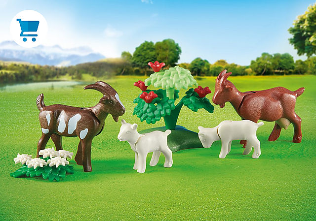 6315_product_detail/Goats with Kids