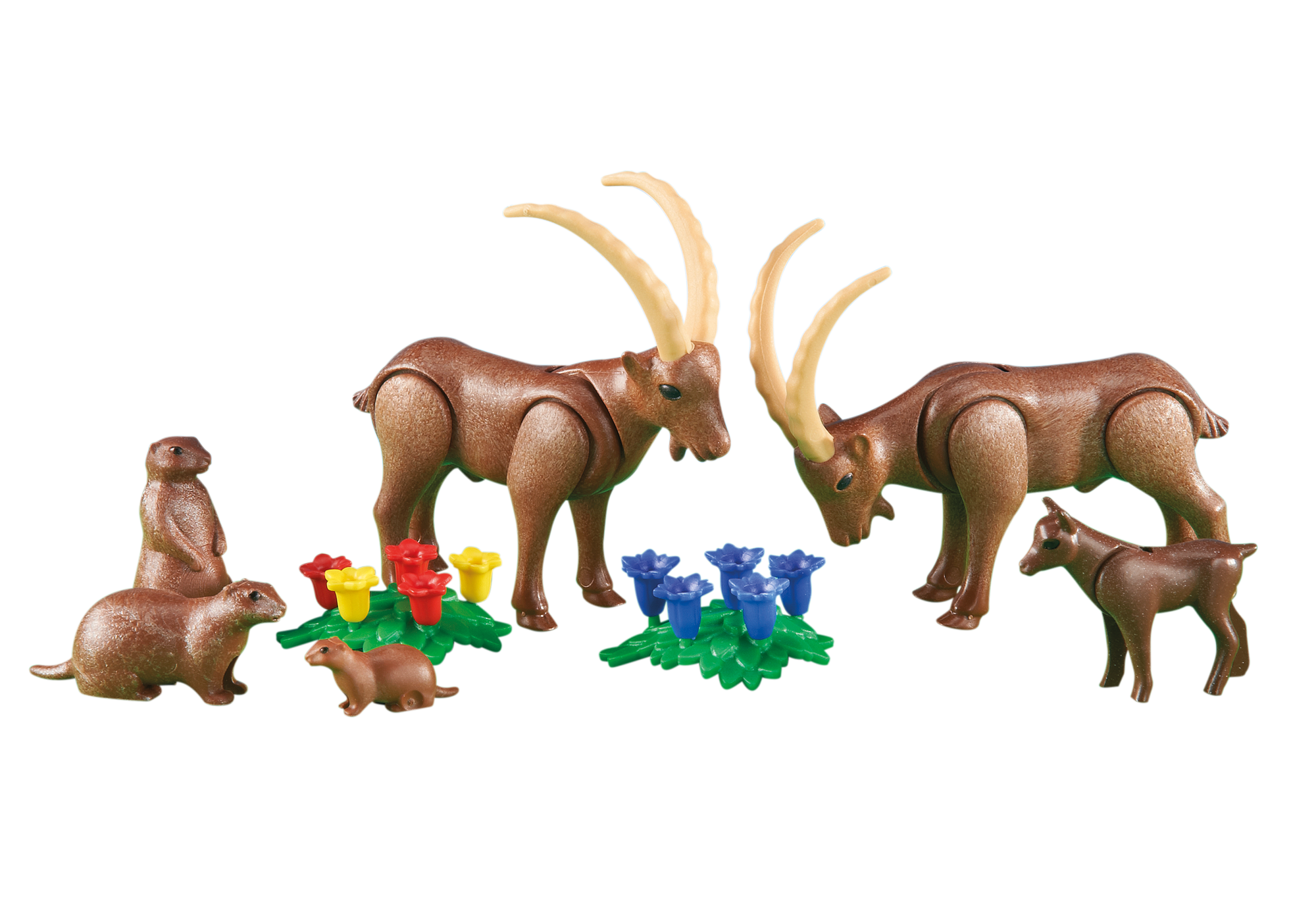 http://media.playmobil.com/i/playmobil/6318_product_detail/Famille de bouquetins avec marmottes