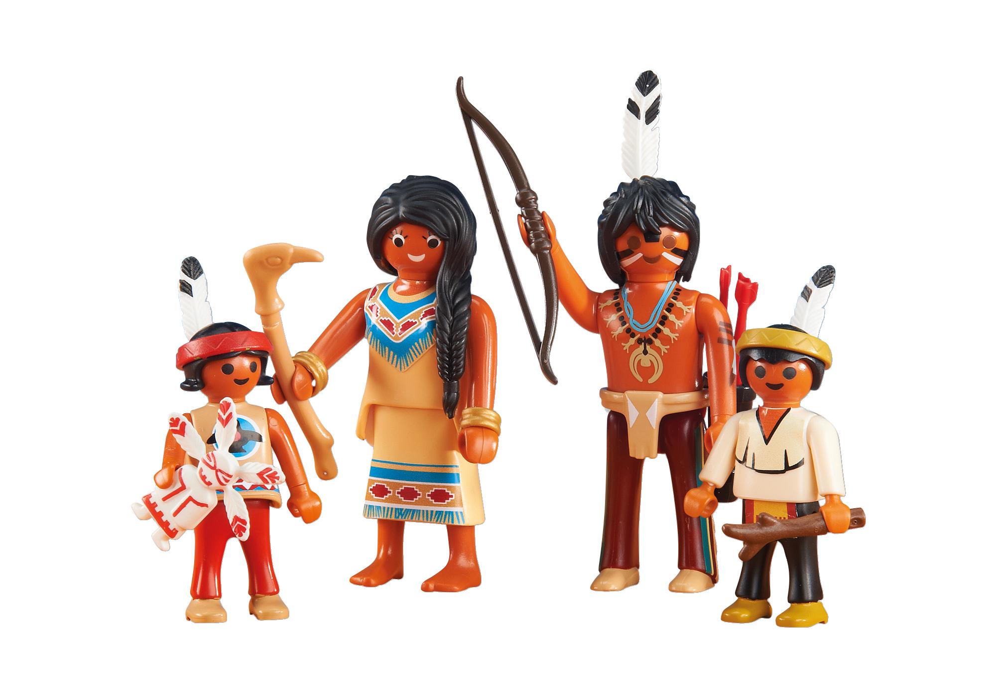 6322_product_detail/Οικογένεια Ινδιάνων