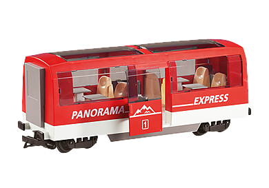 6342 Passagerarvagn