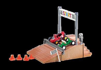 6347 Go-Kart Racers