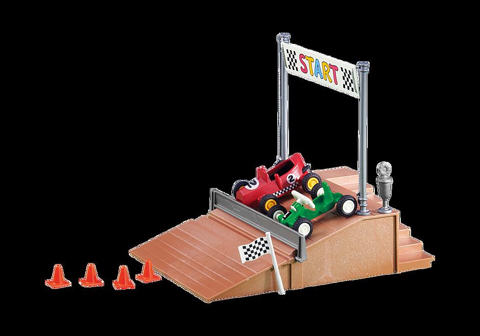 6347 Karts et piste de compétition detail image 1