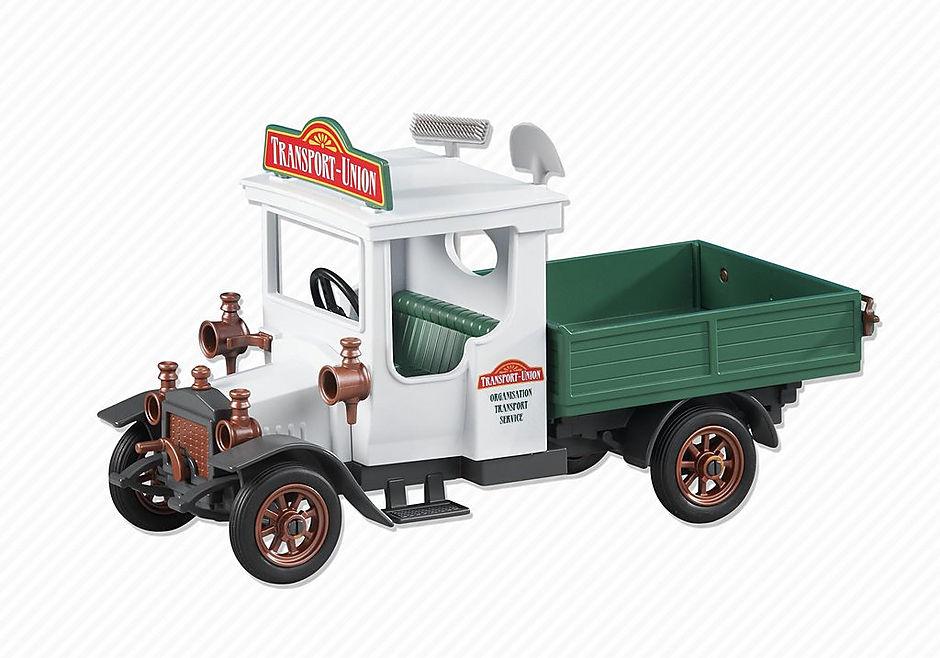 6349 Vintage Truck detail image 1