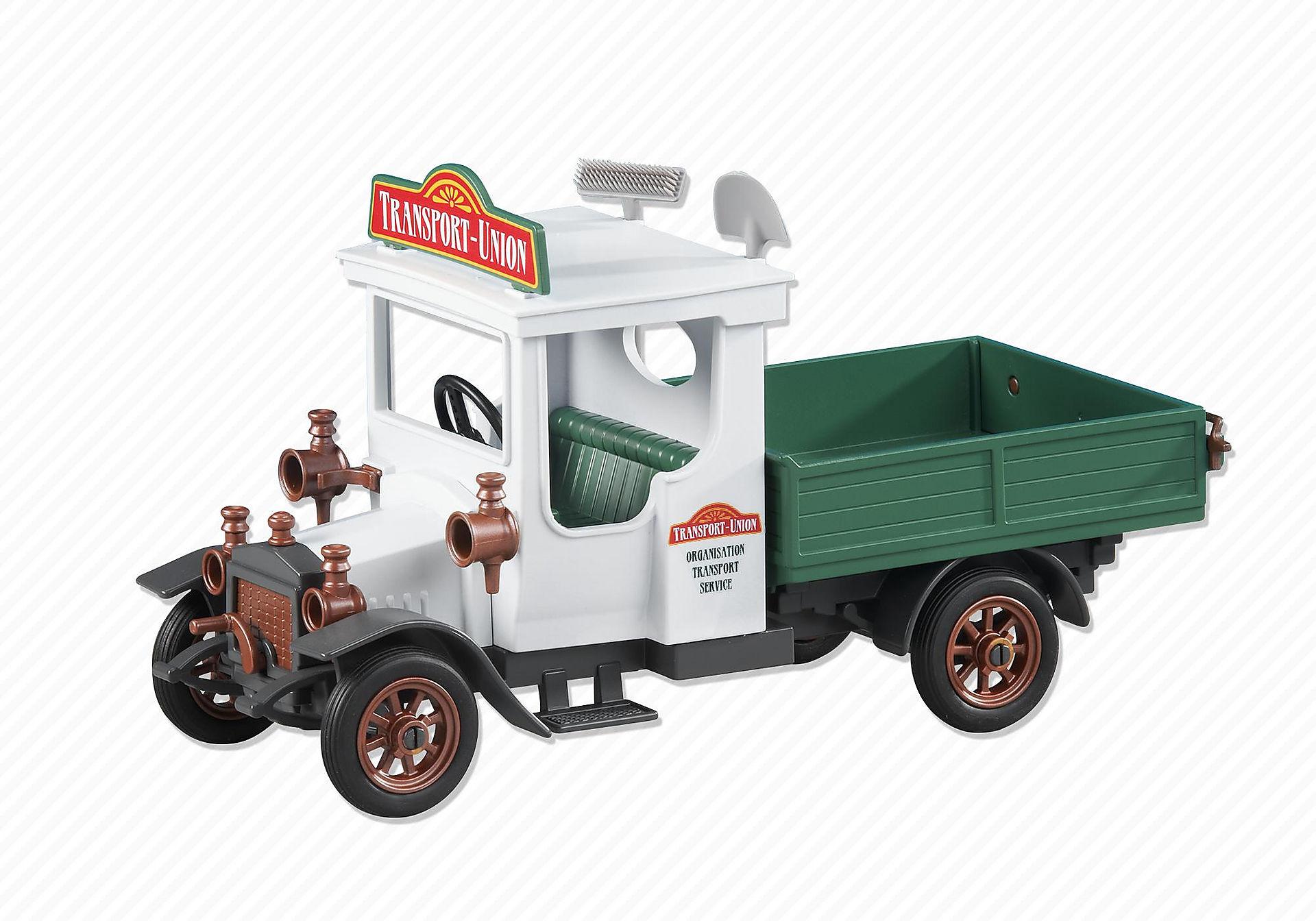 6349 Vintage Truck zoom image1