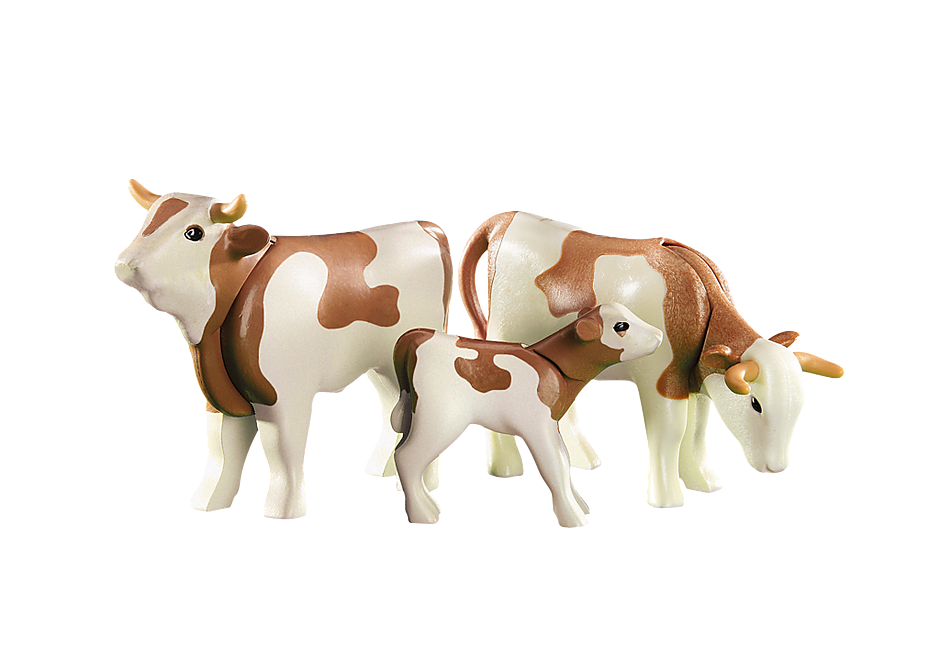http://media.playmobil.com/i/playmobil/6356_product_detail/2 vaches avec veau bruns