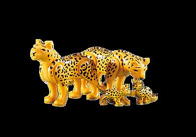 6361_product_detail/Leoparden mit Babys