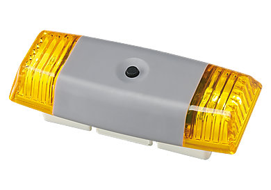 6367 City Cleaning Vehicle Light