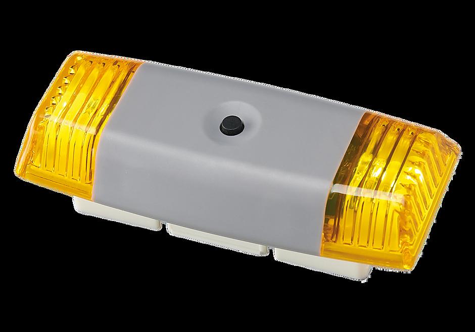 6367 Rampe de gyrophare pour véhicule detail image 1