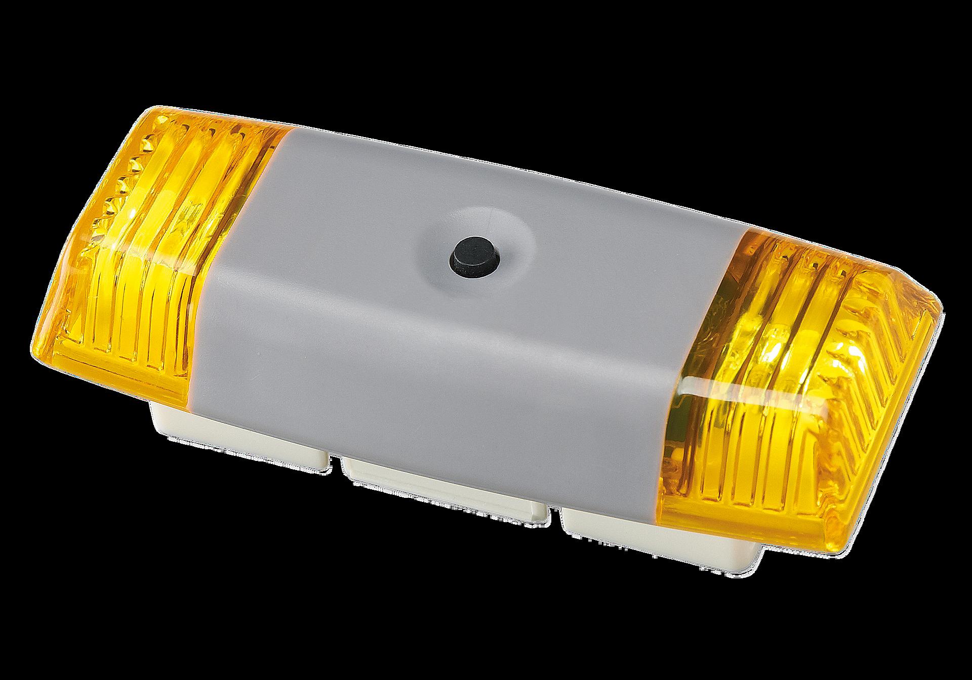 6367 Rampe de gyrophare pour véhicule zoom image1