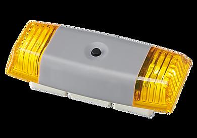 6367 Rampe de gyrophare pour véhicule
