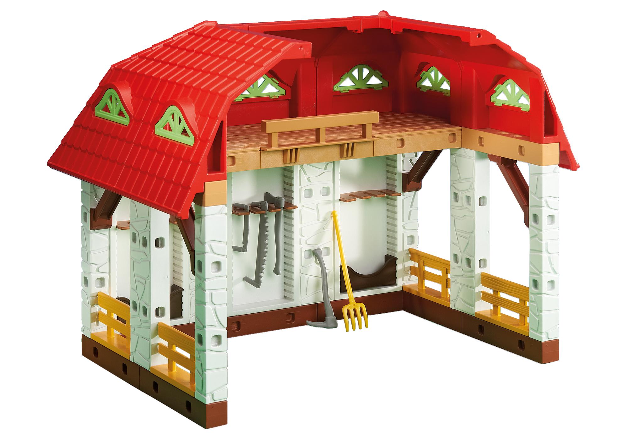 http://media.playmobil.com/i/playmobil/6368_product_detail/Bâtiment d'extension pour la grande ferme
