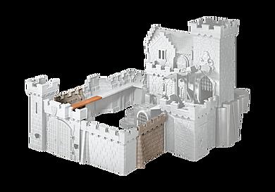 6371_product_detail/Murutbyggnad till fästning och falkriddarnas borg