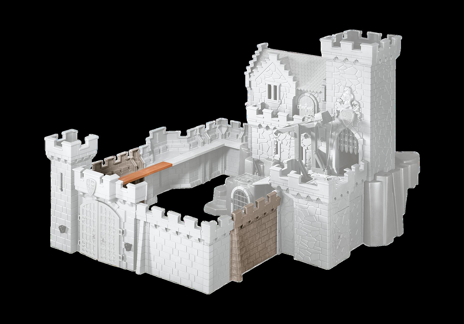 http://media.playmobil.com/i/playmobil/6371_product_detail/Parete  addizionale Castello (compat. castello del Leone e del F