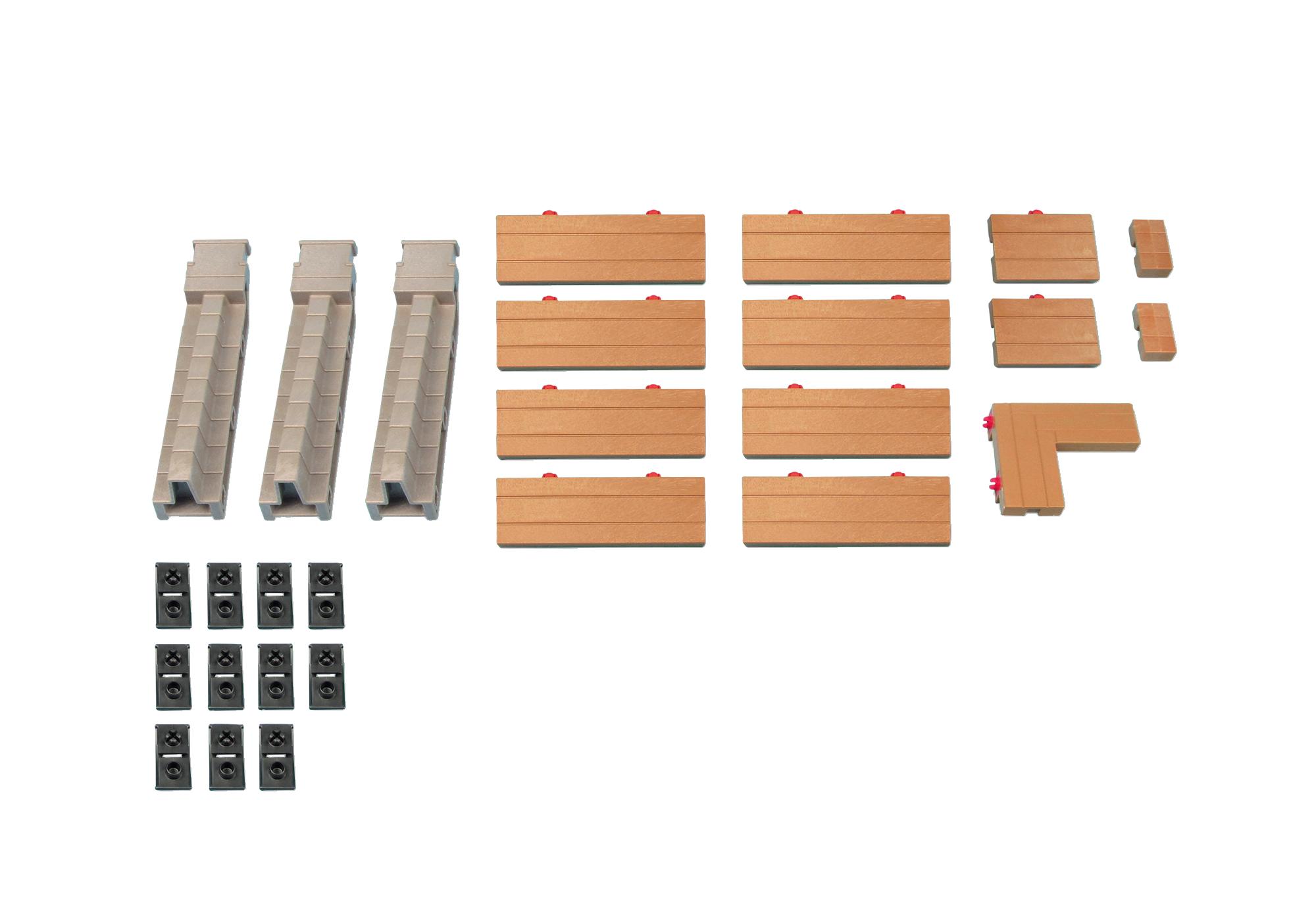 http://media.playmobil.com/i/playmobil/6372_product_detail/Pared de Conexión para el Castillo de los Caballeros Reales del
