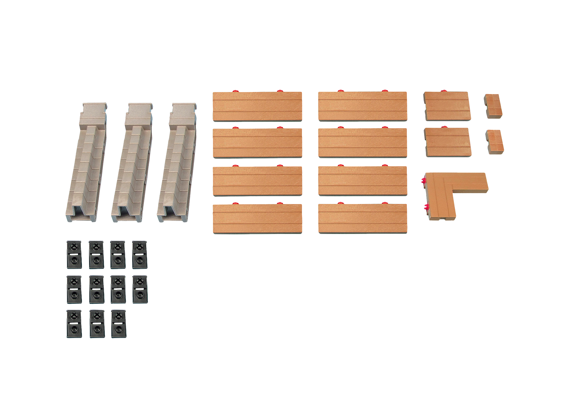 6372 Połączenie murów zamków zoom image1