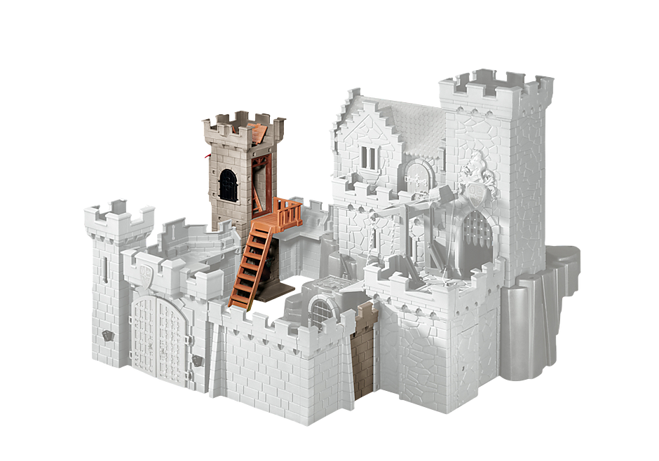6373 Dodatkowa wieża detail image 1