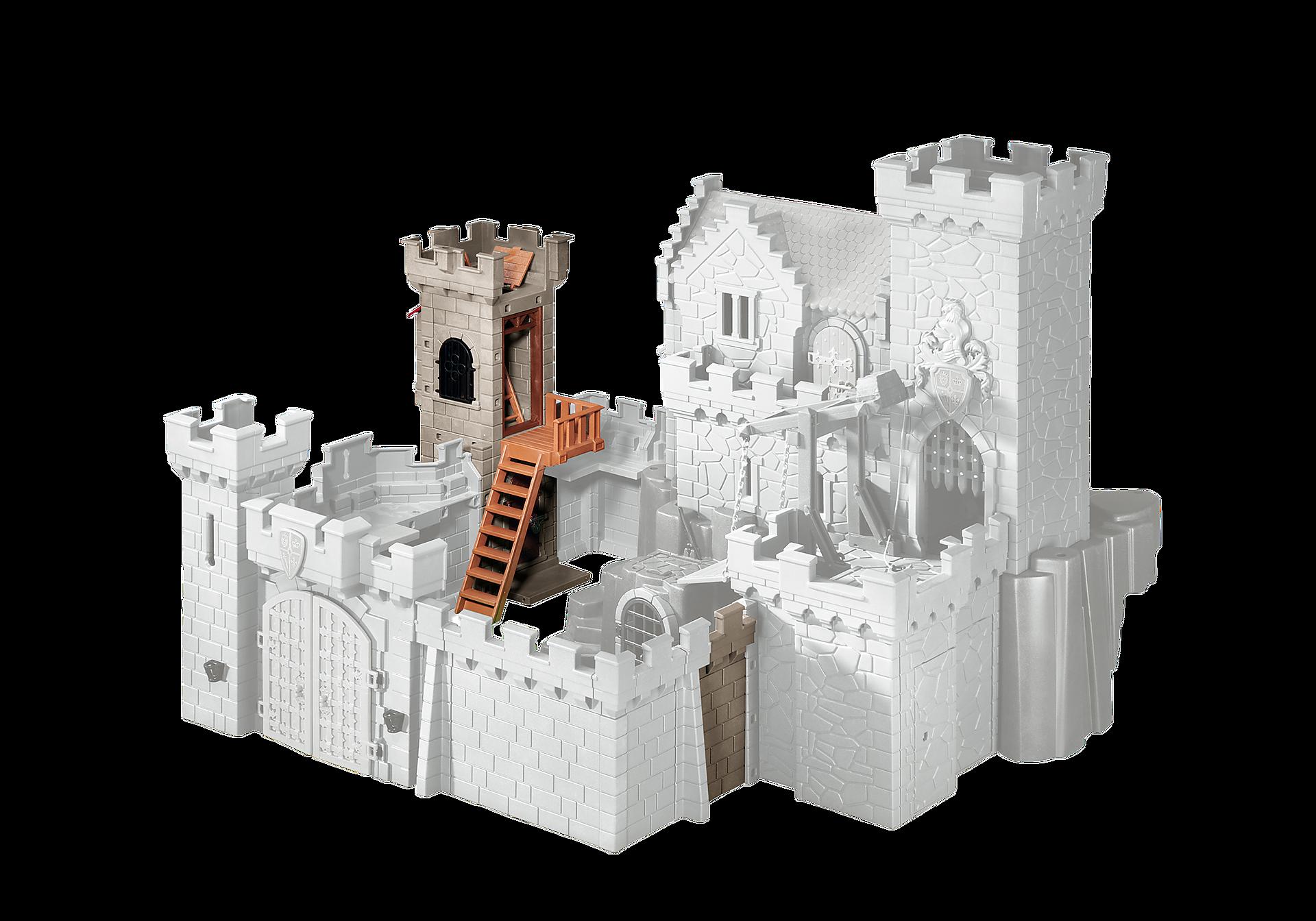 6373 Extensão Torre para o Castelo dos Cavaleiros do Leão Real e o Castelo dos Cavaleiros do Falcão zoom image1